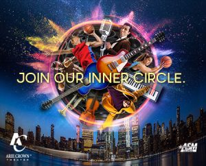 Join our inner circle